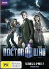 Doctor Who : Series 6 : Part 2 (DVD, 2011, 2-Disc Set)