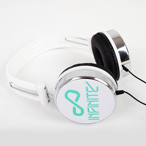infinite Inspirit v1 EARPHONES HEADPHONES KPOP NEW FREE SHIPPING