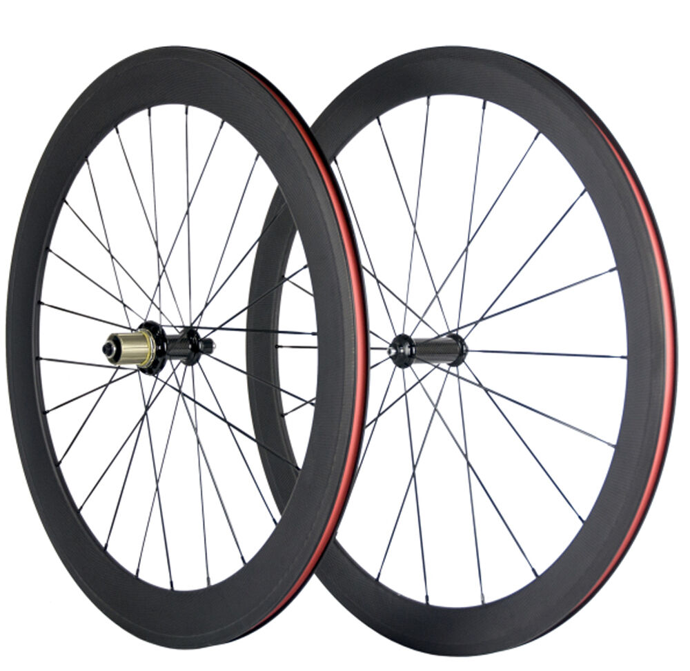 Ceramic R36 Wheels 50+60mm Carbon Wheels 70mm Carbon Wheelset Wheel Bicycle 700C