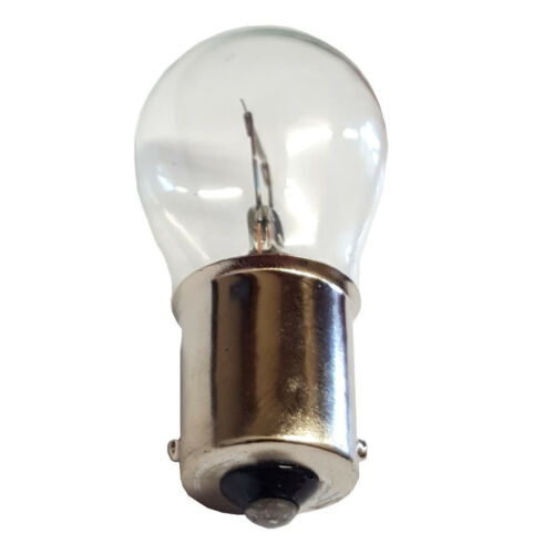 24V 241 Bulb 21W BA15S Single Contact Single Filament Stop Tail HGV PACK OF 10