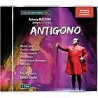 Antonio Mazzoni - : Antigono (2014)