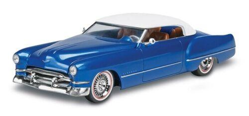 Revell 14435-1//25 Custom Cadillac Eldorado Neu Foose Design