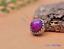 10X-10mm-Antique-Flower-Turquoise-Conchos-Leather-Crafts-Bag-Wallet-Decoration miniature 54