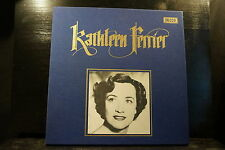 Kathleen Ferrier - Same    7 LP-Box