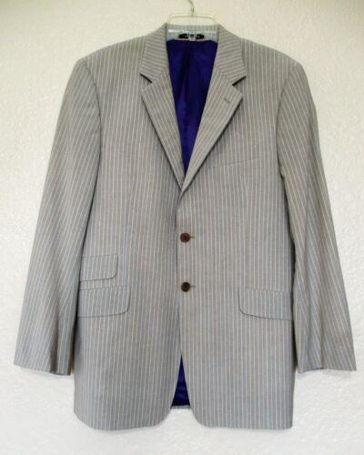 Paul Smith London Suit Jacket Blazer 40R Men beige