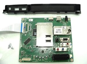 Grundig-vut190r-5-AV-main-Board-Aus-grundig-32-034-led-tv-used-tested