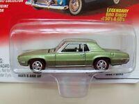 Johnny Lightning ford Thunderbird 1968 T-bird Diecast