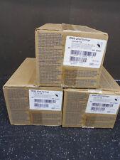 Lot Of 3 Bd 309661 20ml Syringes Luer Lok Tip No Needle 40bx