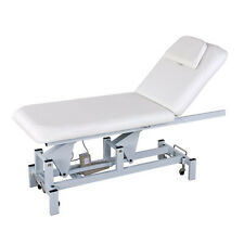Electric Height Control Facial Massage Treatment Chair Table Bed - USA-2212