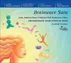 Brainwave Suite by Dr Jeffrey Thompson (CD-Audio, 2011)