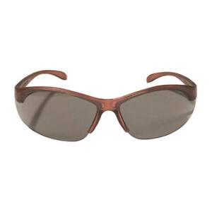 7793d135c58cb Image is loading Honeywell-Sperian-Women-Safety-Eyewear-Soft-Gray-Lens-