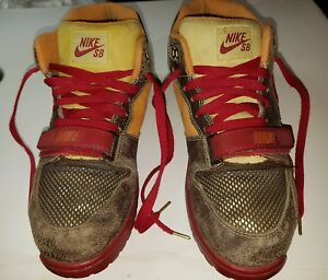Nike o 9 1 Trainer Tama 49ers 5 Qs Mid Colorway Fransisco Sb Digger Gold Air san rzSqr
