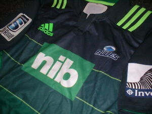 huge discount c3856 ab7d1 Details about Blues Adidas BNIB Shirt Jersey GPS XL 46