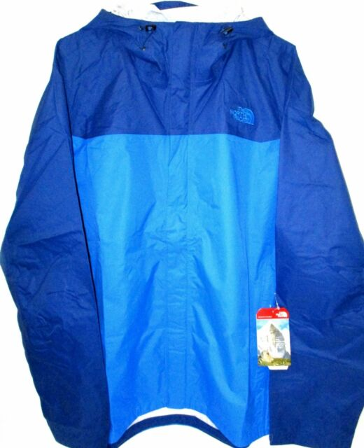 a9cf9897f The North Face Men's Venture Rain Jacket Size XL Blue T0a8arewb Waterproof