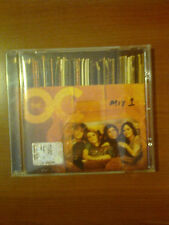 MUSIC FROM THE OC - MIX 1 - CD.