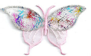 BUTTERFLY-CONFETTI-PINK-IRON-ON-APPLIQUE-PATCH