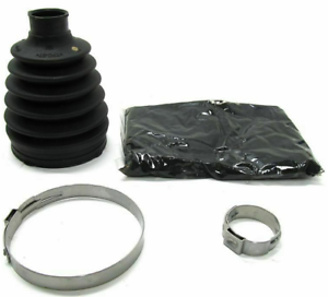 Complete Front Inner /& Outer CV Boot Repair Kit Arctic Cat 300 4x4 1998-2005
