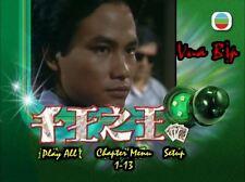 Vua Bịp 1980 - Phim Bo Hong Kong TVB (Blu-ray) -USLT