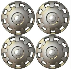 """14"""" Vauxhall Corsa 14"""" Wheel Trims 