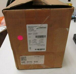 GEA Heat Exchangers, Inc. SC14 (DX-C) NEW-open box