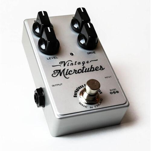 Darkglass Electronics Vintage Microtubes Bass Distortion Guitar Effects Pedal