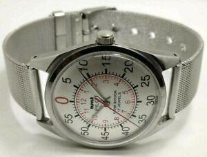 Vintage-HMT-Pilot-Sport-Look-Mechanical-Hand-Winding-17-J-Men-Wrist-Watch