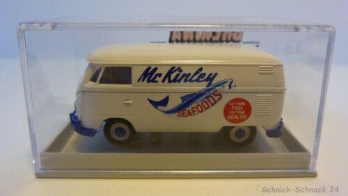 Brekina 1:87 32538 VW-Kasten T1b McKinley #23628#