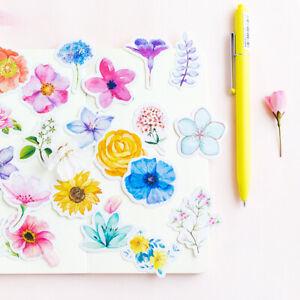 45PCS-Box-Cute-Stickers-Kawaii-DIY-Scrapbooking-Diary-Label-Stickers-Stationery
