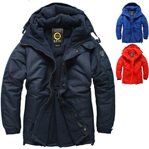 NEW SOUTH PLAY Mens Ski SnowBoard Jacket Jumper Parka Coat Outwear Blazer VIVID