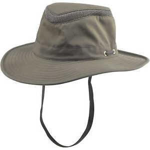Buy Tilley Endurables Ltm6 Airflo Hat Olive 7 5 8 online  4fde1789920