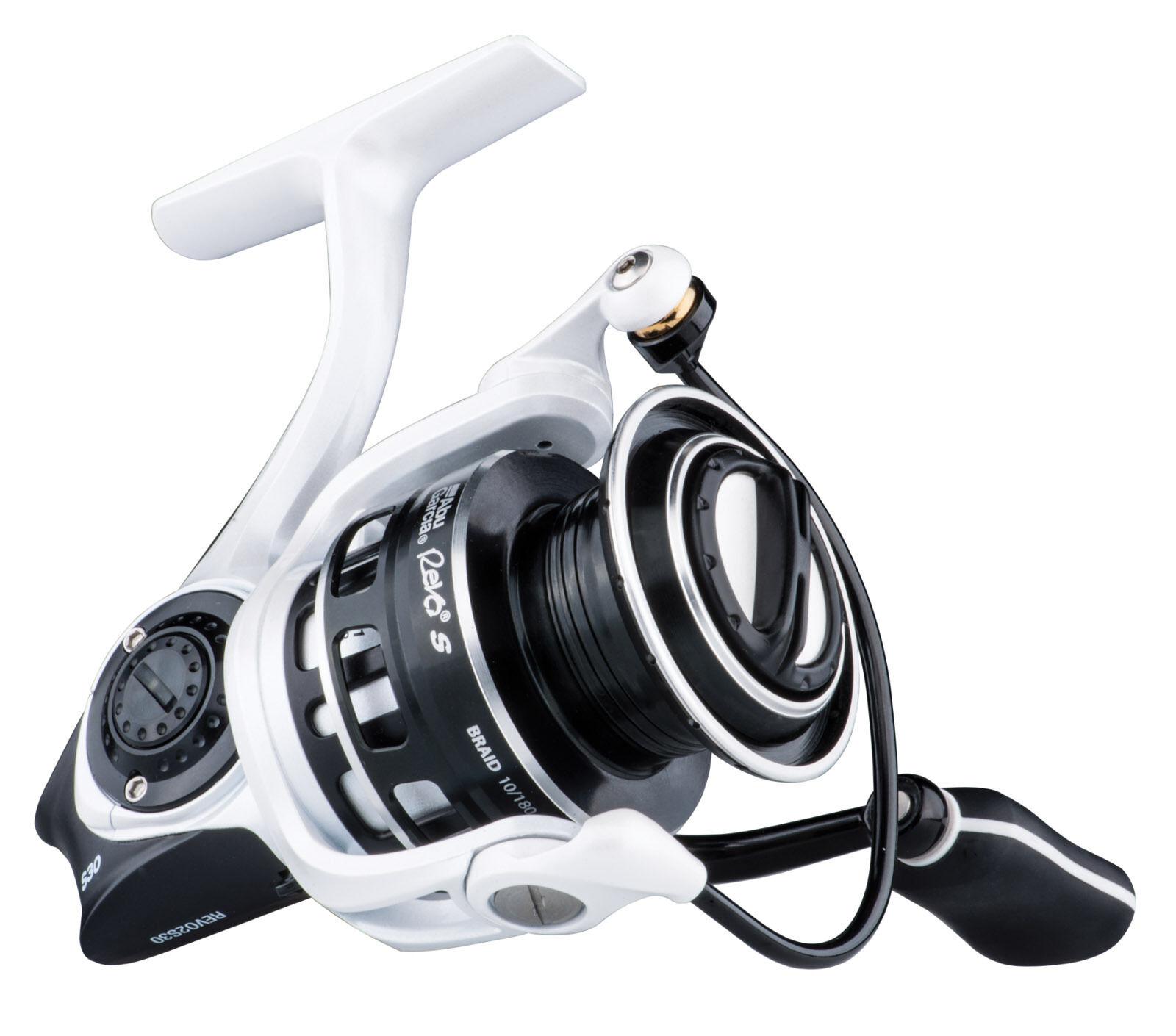 Abu Garcia Revo Revo Garcia 2 S 10 – 60 Spin Spinning Baitcast Front Drag Fishing Reel 0ba8b5