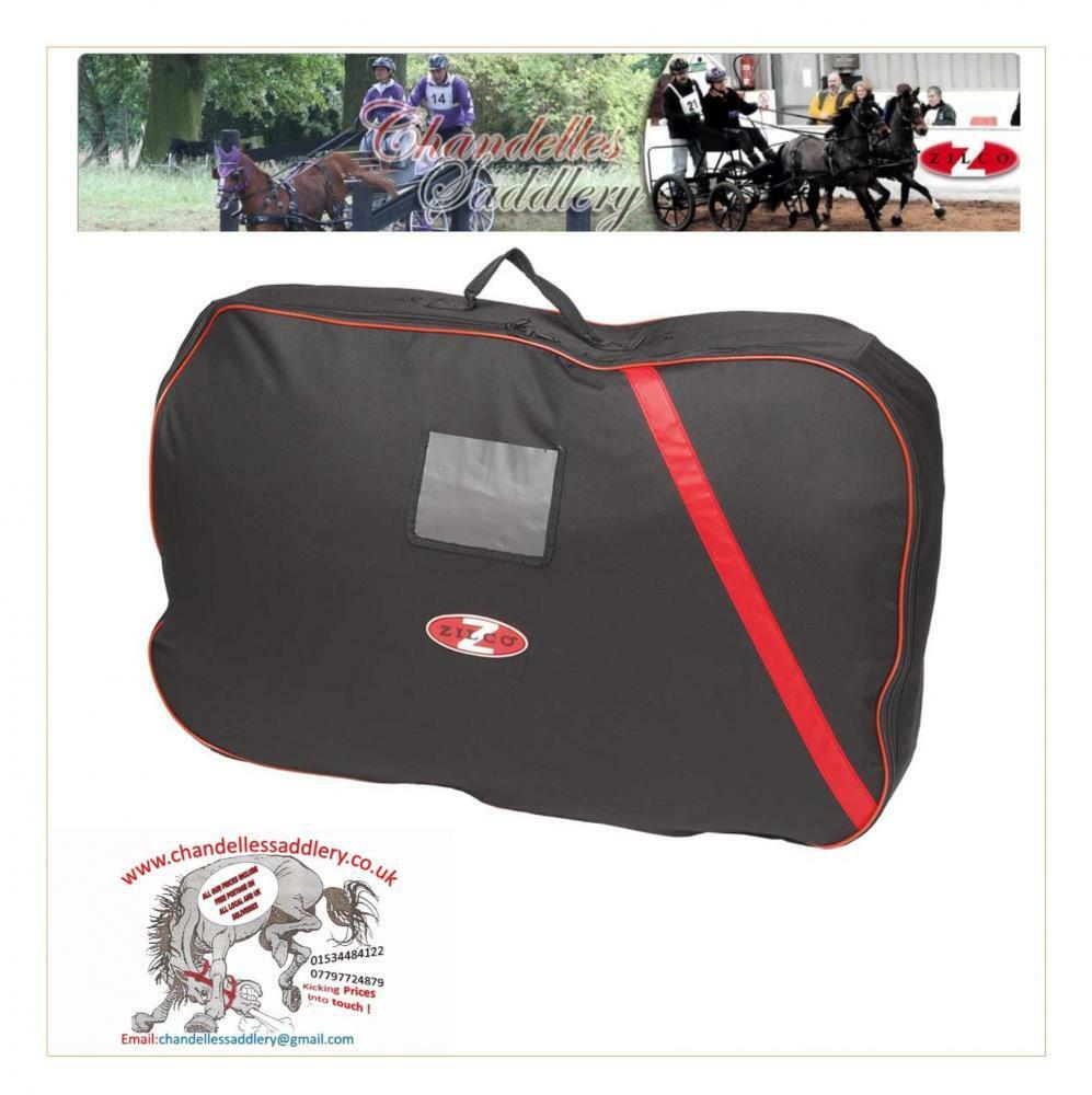 Zilco Harness Bag for Storing Zilco Classic Driving Harness