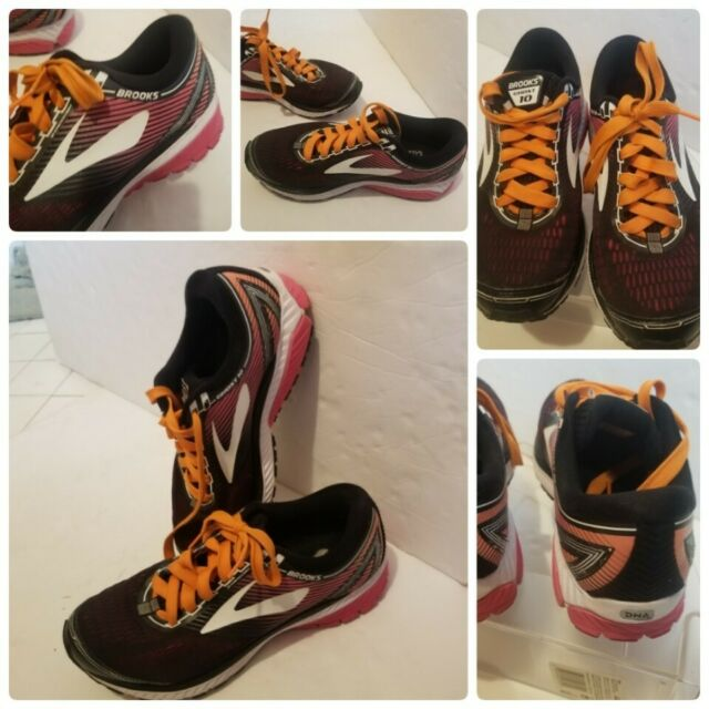 BROOKS GHOST 10 Women's Shoes Size 9.5