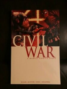 Civil-War-by-Mark-Millar-Marvel-TPB