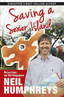 Saving a Sexier Island: Notes from Old Singapore: 2015 by Marshall Cavendish International (Asia) Pte Ltd (Paperback, 2015)
