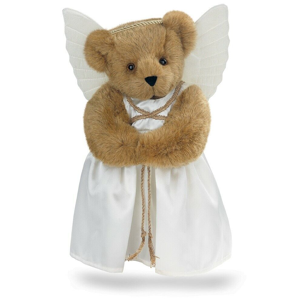 VERMONT  Teddy Bear 15
