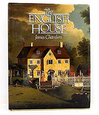 English House by Chambers, James -ExLibrary
