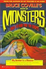 Bruce Coville's Book of Monsters: Tales to Give You the Creeps, Bruce Coville, G