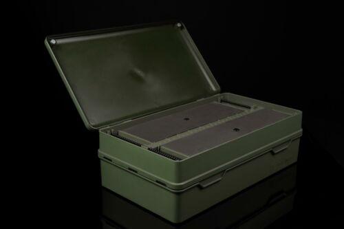Ridgemonkey Nouveau Manège Militaire Tackle Box RM 421 * Lavande Tackle