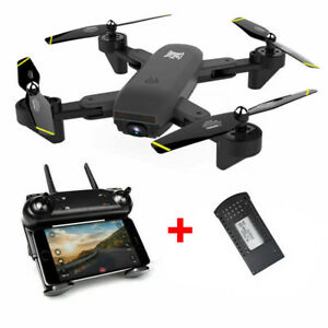 Cooligg-S169-Drone-Selfie-FPV-WIFI-HD-Camera-Foldable-Aircraft-Quadcopter-Toys