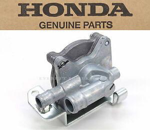 Honda Of Everett >> New Genuine Honda Fuel Gas Auto Petcock Valve 88-00 GL1500 ...