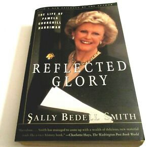 Reflected Glory by Sally Bedell Smith , Paperback