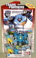 AUTOBOT NIGHTBEAT #20 Transformers Generations  2014 IDW Comic Series