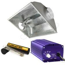 Maxibright 400W Digital Parabolic Grow Light Kit With Ballast Bulb Lamp