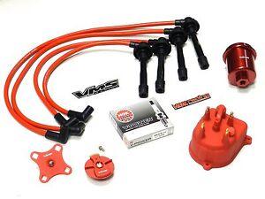 honda civic distributor cap wiring distributor cap rotor spark plug wire fuel filter 1995 ... 1983 honda civic distributor wiring