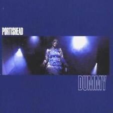 Dummy by Portishead (CD, Oct-1994, Go! Discs (USA))