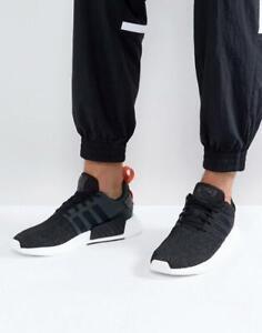adidas r2 black