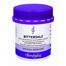 Bittersalz (Magnesiumsulfat) Pulver, 100 g