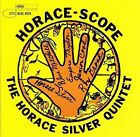 Horace-scope [Remaster] by Horace Silver (CD, Feb-2005, Blue Note (Label))