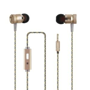 Metal-Bass-Earphone-Headphones-Stereo-Earbud-Hands-Free-Wired-Headset-With-Mic